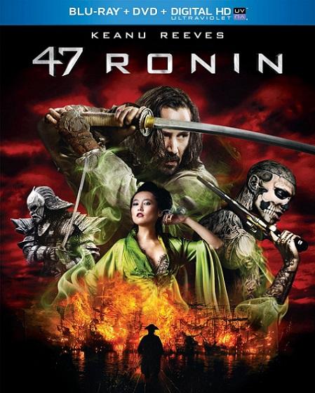 47 Ronin (47 Ronin: La Leyenda del Samurai) (2013) 1080p BluRay REMUX 27GB mkv Dual Audio DTS-HD 5.1 ch