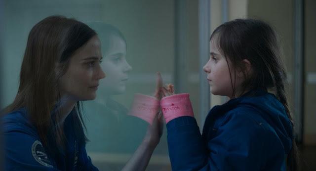 [Cine] Crítica 'Proxima' (2019), de Alice Winocour: la historia de una madre y su hija