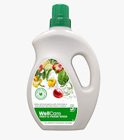 WellCare Fruit and Vegetable Wash - 500 ml