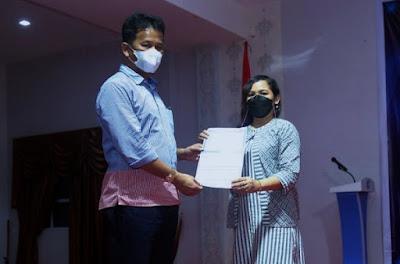 Selama Dua Hari, Total 3.424 Guru Telah Divaksin di Batam