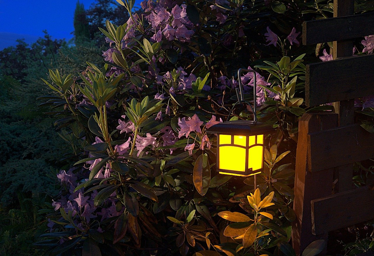 Eco Friendly Outdoor Lighting Options For Your Garden