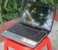 harga Jual Laptop Toshiba L745 I3 Seken