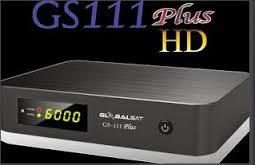 Resultado de imagem para globalsat gs 111