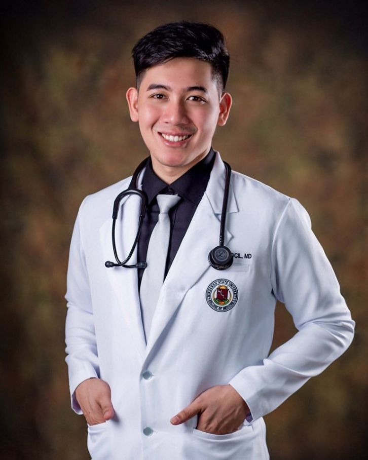 Farmer's son from South Cotabato becomes a doctor
