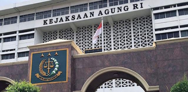 Dua Pejabat Kementan Diperiksa Kejagung Soal Dugaan Korupsi Alsintan