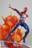 S.H. Figuarts Spider-Man Advanced Suit 19