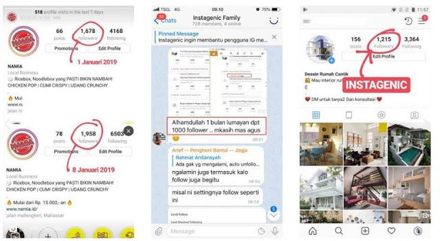 Cara Menambahkan Followers Instagram Dengan Cepat Cara Cepat Menambah Followers IG Cara Menambah Followers Dengan Cepat