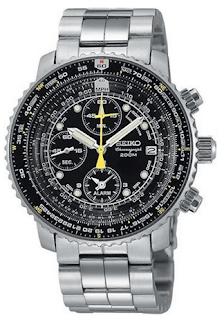jam tangan elegan