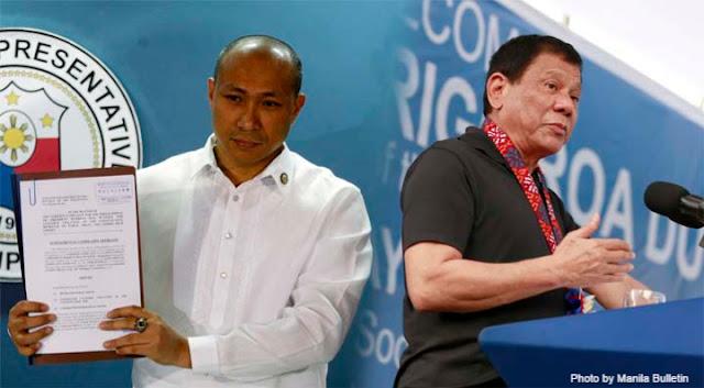 UST Alumnus: Junking of Duterte impeachment is a tactic of LP?