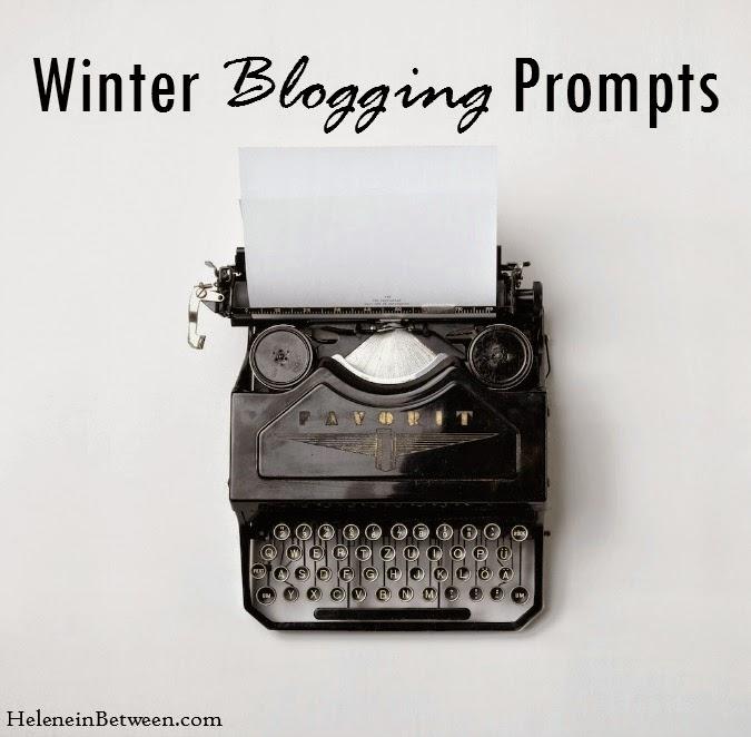 30 winter blog post ideas
