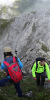 Ver ruta por la Sierra La Serrona