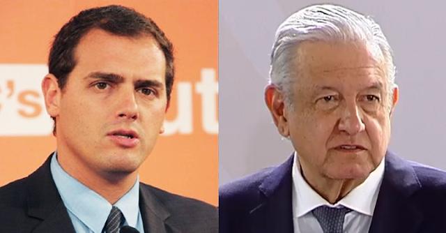 Rivera y Obrador