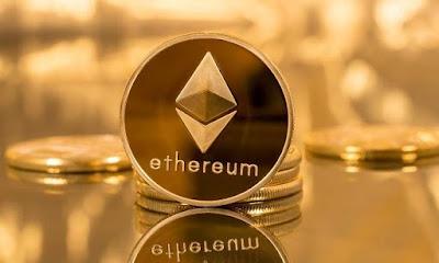 La criptomoneda Ethereum