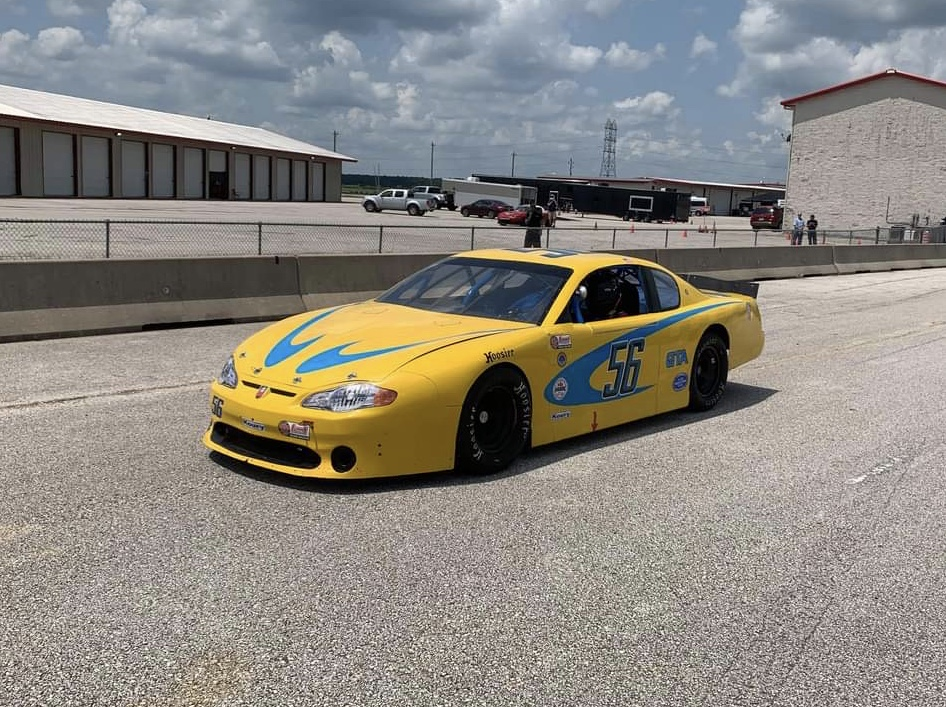 Rob Kacprowicz to Campaign Monte Carlo Stock Car at Groesbeck Grand Prix