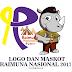 Logo dan Maskot Raimuna Nasional 2017