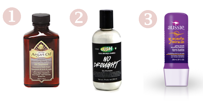 Wish list | Hair Products