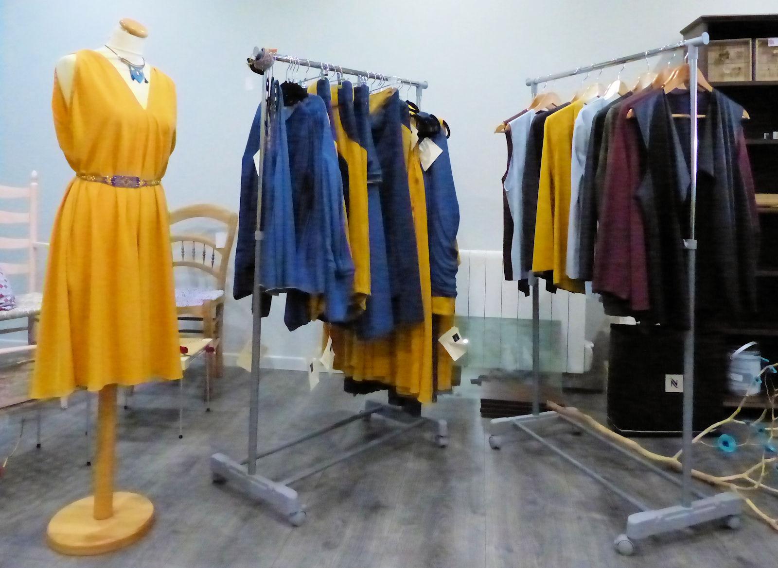 L'Atelier CréaCoeur Tourcoing - Vêtements artisanaux originaux