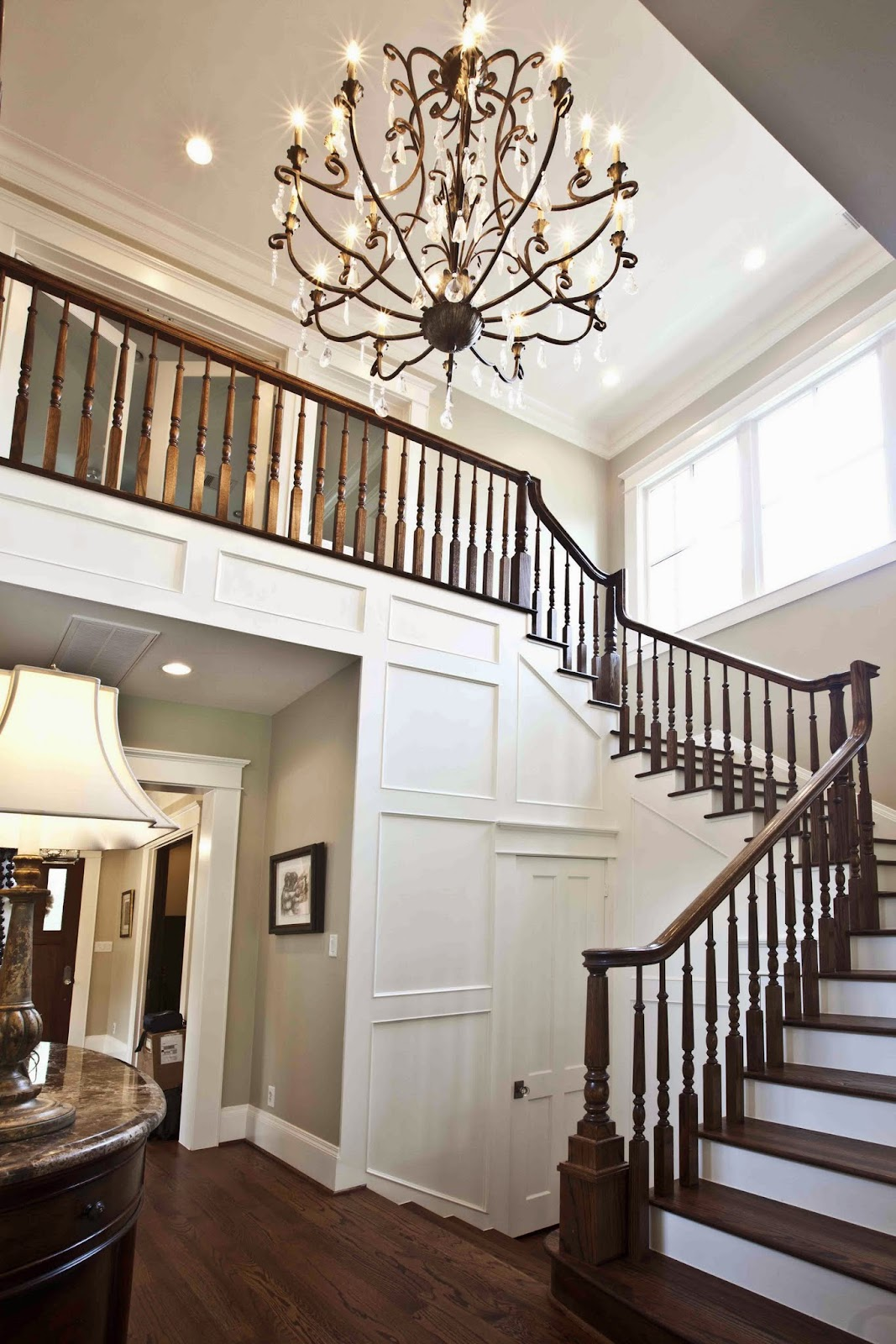 New craftsman home photo shoot cedar hill farmhouse - What is a craftsman home ...