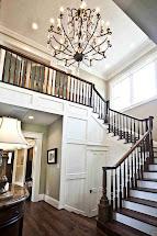 Craftsman Home Shoot - Cedar Hill Farmhouse