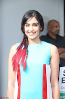 Adah Sharma Trendy Look at the Launch of OPPO New Selfie Camera F3 ~  Exclusive 028.JPG