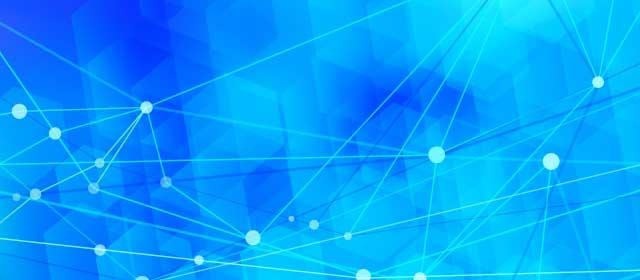 ネットワークのイメージ