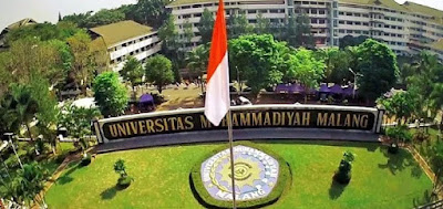 Jurusan Universitas Muhammadiyah Malang – Daftar Fakultas dan Program Studi
