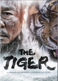 The Tiger : An Old Hunter's Tale (2015) 720p