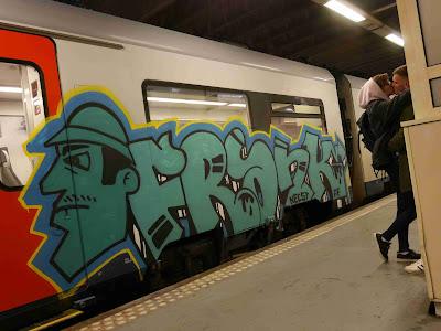 Train Loverz