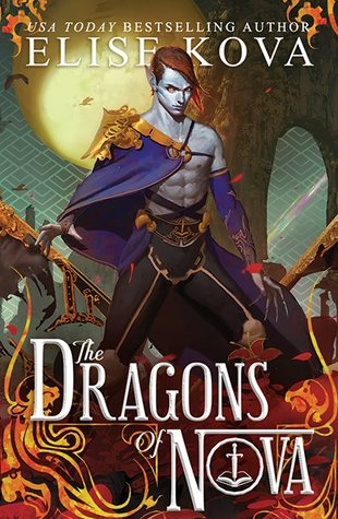 dragons of nova elise kova