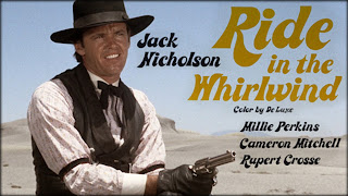 Ver Película Forajidos salvajes (Ride in the Whirlwind) Online