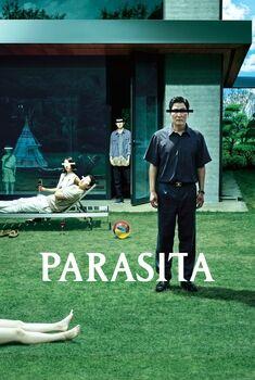Parasita Torrent – BluRay 720p/1080p Dual Áudio