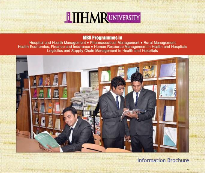 information brochure india