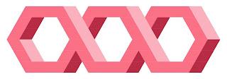 pink hexie twist
