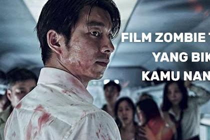 5 Film Zombie Terbaik Yang Bikin Kamu Nangis