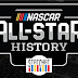 Statchat - NASCAR All-Star Race History : Part #1 , Graphs and Data