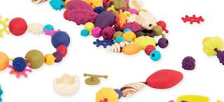 Pilihan Mainan Untuk Perkembangan Bayi