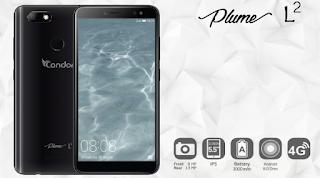 Condor PLUME L2 PRO كوندور تعلن عن هاتفها الجديد