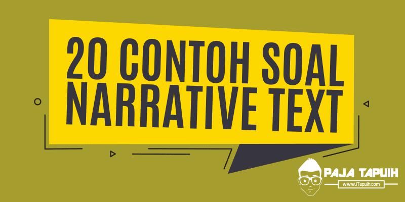 Contoh Soal Advertisement Text Sma Dan Jawabannya - Peranti Guru