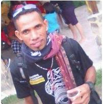 Detunglikong Dusunku Tempat Saya Dilahirkan