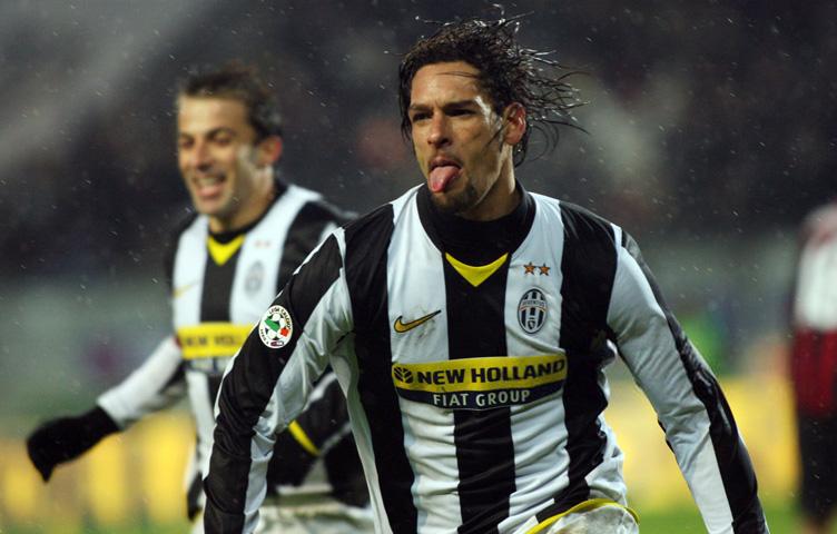 "Amauri: ""Moj gol na San Siru je pomogao Juventusu"""