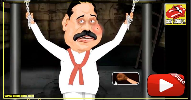 Cómo matar a Maduro sin matarlo