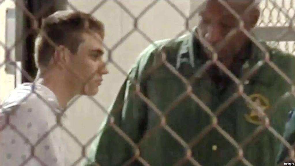 Nikolas Cruz fue expulsado del colegio de La Florida y perpetró su venganza fatal / REUTERS