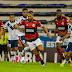 Flamengo vence o Vélez por 3 a 2 em estreia na Libertadores