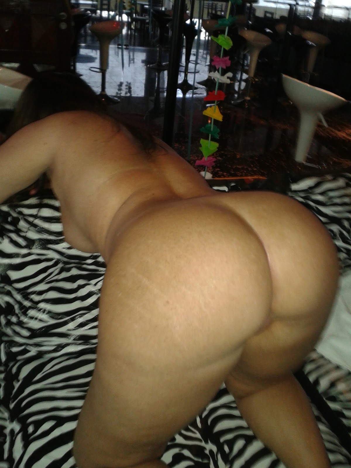 Big ass brazilian