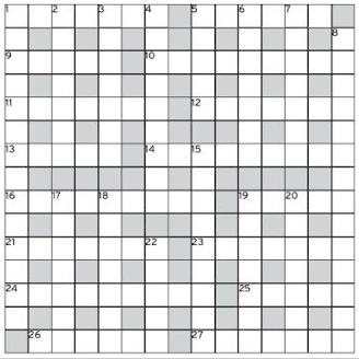 THC Blank Grid 9352 Gridman