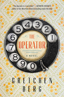 review of The Operator by Gretchen Berg