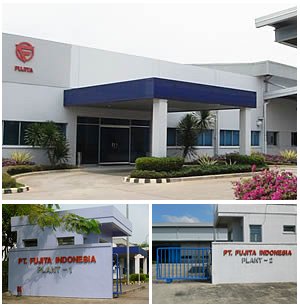 INFO Lowongan Kerja Via Pos Kawasan Industri KIIC PT.Fujita Indonesia