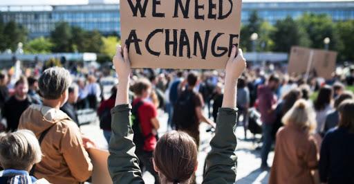 Terbuka untuk berubah
