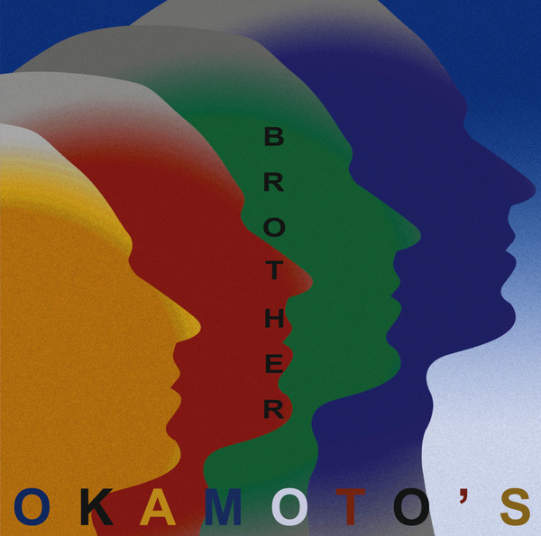 [Single] OKAMOTO'S – BROTHER (2016.05.25/MP3/RAR)