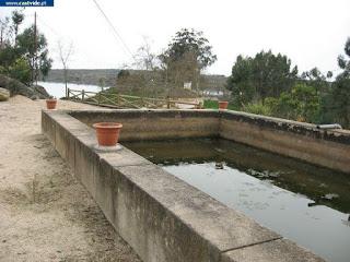 Fotografias Gerais de Fontes e Fontanários de Castelo de Vide, Portugal (Fountain)